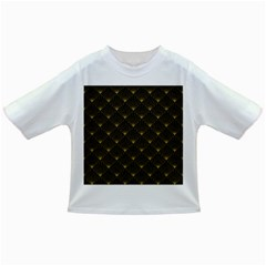 Abstract Stripes Pattern Infant/Toddler T-Shirts