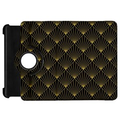 Abstract Stripes Pattern Kindle Fire HD 7