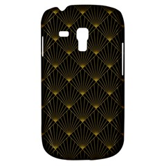Abstract Stripes Pattern Galaxy S3 Mini