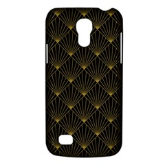 Abstract Stripes Pattern Galaxy S4 Mini