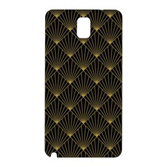 Abstract Stripes Pattern Samsung Galaxy Note 3 N9005 Hardshell Back Case