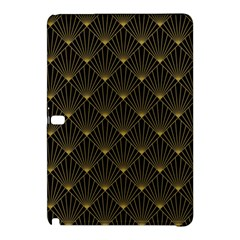 Abstract Stripes Pattern Samsung Galaxy Tab Pro 10.1 Hardshell Case