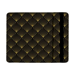 Abstract Stripes Pattern Samsung Galaxy Tab Pro 8.4  Flip Case