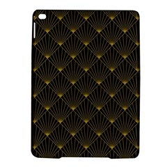 Abstract Stripes Pattern iPad Air 2 Hardshell Cases