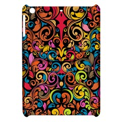Art Traditional Pattern Apple iPad Mini Hardshell Case
