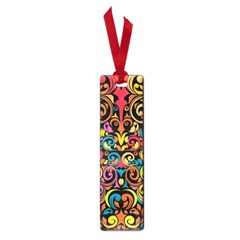 Art Traditional Pattern Small Book Marks