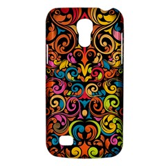 Art Traditional Pattern Galaxy S4 Mini