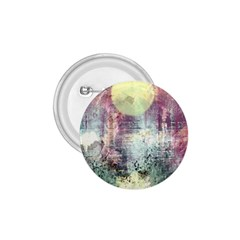 Frosty Pale Moon 1.75  Buttons