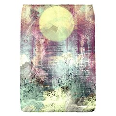 Frosty Pale Moon Flap Covers (s)