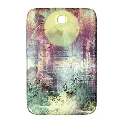 Frosty Pale Moon Samsung Galaxy Note 8 0 N5100 Hardshell Case