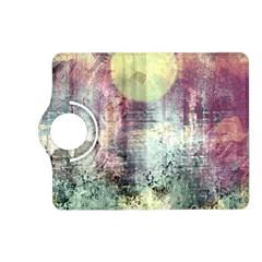 Frosty Pale Moon Kindle Fire HD (2013) Flip 360 Case