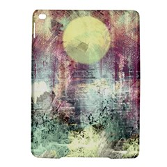 Frosty Pale Moon iPad Air 2 Hardshell Cases