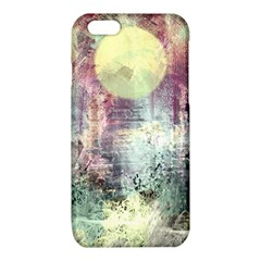 Frosty Pale Moon iPhone 6/6S TPU Case