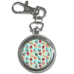 Cup Cakes Party Key Chain Watches