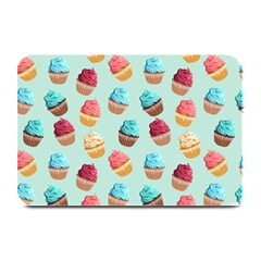 Cup Cakes Party Plate Mats