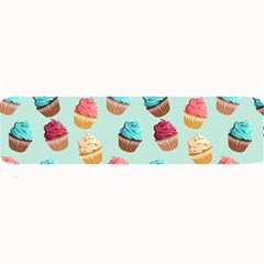 Cup Cakes Party Large Bar Mats