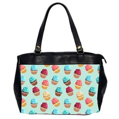 Cup Cakes Party Office Handbags (2 Sides)