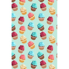 Cup Cakes Party 5.5  x 8.5  Notebooks