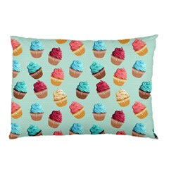 Cup Cakes Party Pillow Case (Two Sides)