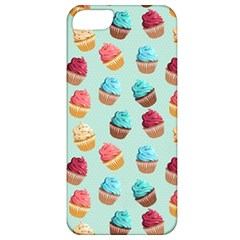 Cup Cakes Party Apple iPhone 5 Classic Hardshell Case