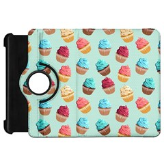 Cup Cakes Party Kindle Fire HD 7