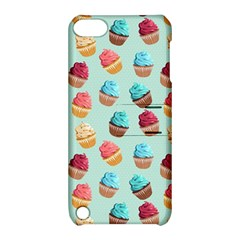 Cup Cakes Party Apple iPod Touch 5 Hardshell Case with Stand