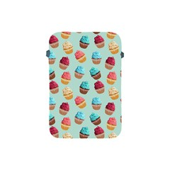 Cup Cakes Party Apple iPad Mini Protective Soft Cases