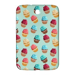 Cup Cakes Party Samsung Galaxy Note 8.0 N5100 Hardshell Case
