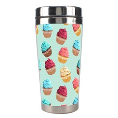 Cup Cakes Party Stainless Steel Travel Tumblers