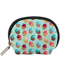Cup Cakes Party Accessory Pouches (Small)