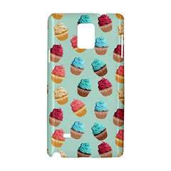 Cup Cakes Party Samsung Galaxy Note 4 Hardshell Case