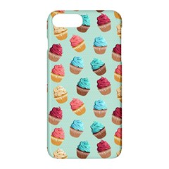 Cup Cakes Party Apple Iphone 7 Plus Hardshell Case