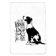 Dog person Flap Covers (L)