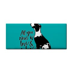 Dog person Cosmetic Storage Cases
