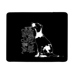Dog person Samsung Galaxy Tab Pro 8.4  Flip Case