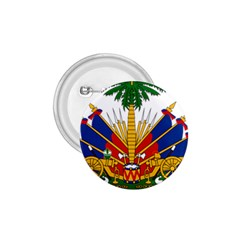 Coat of Arms of Haiti 1.75  Buttons