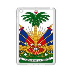 Coat of Arms of Haiti iPad Mini 2 Enamel Coated Cases