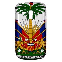 Coat of Arms of Haiti Galaxy S3 Mini
