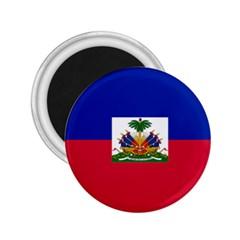 Flag of Haiti  2.25  Magnets