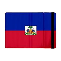 Flag of Haiti  Apple iPad Mini Flip Case