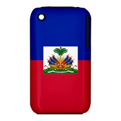 Flag of Haiti  iPhone 3S/3GS