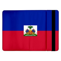 Flag of Haiti Samsung Galaxy Tab Pro 12.2  Flip Case