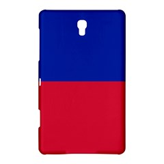 Civil Flag of Haiti (Without Coat of Arms) Samsung Galaxy Tab S (8.4 ) Hardshell Case