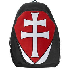 Coat of Arms of Apostolic Kingdom of Hungary, 1172-1196 Backpack Bag