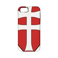 Coat of Arms of Apostolic Kingdom of Hungary, 1172-1196 Apple iPhone 5 Classic Hardshell Case (PC+Silicone)