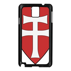 Coat of Arms of Apostolic Kingdom of Hungary, 1172-1196 Samsung Galaxy Note 3 N9005 Case (Black)