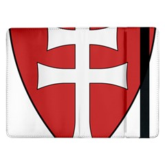 Coat of Arms of Apostolic Kingdom of Hungary, 1172-1196 Samsung Galaxy Tab Pro 12.2  Flip Case
