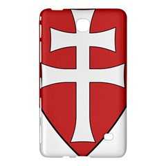 Coat of Arms of Apostolic Kingdom of Hungary, 1172-1196 Samsung Galaxy Tab 4 (8 ) Hardshell Case