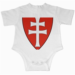 Coat of Arms of Apostolic Kingdom of Hungary, 1172-1196 Infant Creepers