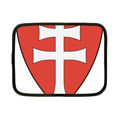 Coat of Arms of Apostolic Kingdom of Hungary, 1172-1196 Netbook Case (Small)